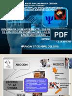 Infografia Sobre LosEfectos de Las Drogas Estimulantes, Las Depresoras y Las Alucinógenas Cap Figueroa
