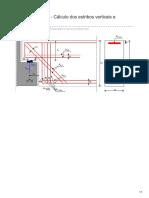 Clubedoconcreto.com.Br-Dente Gerber 2 - Cálculo Dos Estribos Verticais e Inclinados
