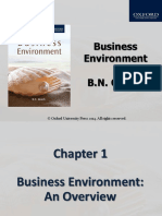 543 33 Powerpoint-slidesChap 1 Business Environment