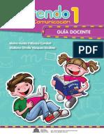 Gd Aprendo Comunicacion 1