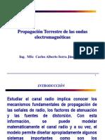 Mecanismos de Propagación (1)