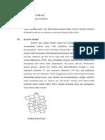 Laporan Praktikum kimia fisika Isoterm Freundlich