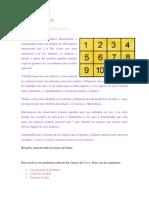 Problema 4 Tarjetas Numeradas1