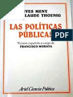 Las Politicas Publicas Ives Rdx