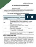 Sugerencia Metodologica Segundo - i Bimestre