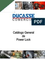 Catalogo Power Lock
