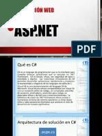 ASP Net Teoria