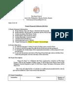 THP CLP Project Proposal April CLP 1 (1)