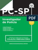 Aportila - Investigador