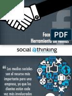 Facebook Como Herramienta de Ventas eBook