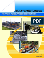 O&M Guidelines Pipeline & Compressor Revision 3