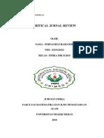 CJR Psikologi Kependidikan