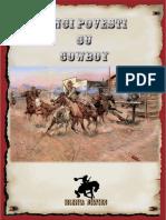 Cinci Povesti Cu Cowboy [WEST]