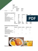 Plan Alimenticio-1700 Kcl