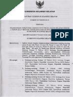 Pergub Sulsel 68 Tahun 2015 Ttg Pelaksanaan Perda No 03 Tahun 2013 Ttg Penyelenggaraan Perlindungan Konsumen