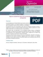 DIEEEO16-2018 Tecnologias Militares Emergentes JAMoliner