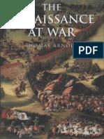 [Cassell] The Renaissance at War - Arnold (OCR-Ogon).pdf
