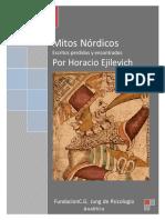 Mitologia Nordica Escritos Perdidos (1)