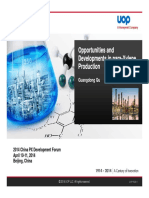 UOP Opportunities-and-Developments in pX Production China pX DevelopmentForum April-2014.pdf