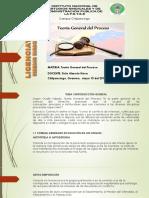 Expo Teoria General Del Proceso.