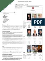 Norwegian Parliamentary Election, 2017 - Wikipedia