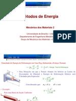 Aula 03_2 Métodos de Energia