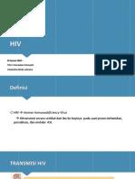 Hiv Aids Pada Anak