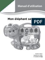 Manuel Mon Éléphant Savant