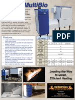 Multibio Brochure