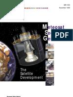 Meteosat MSG