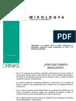 -Información MIXOLOGYA-