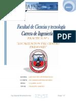 Localizacion Del Centro de Presiones-grupo 13-Marcelo Velasquez