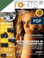 FOTOHITS - Fotografieren Und Filmen - No 01-02-2013