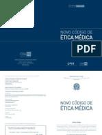 Novo Codigo de Etica Medica