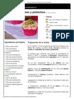 Hoja de impresión de Cupcakes de rosas y pistachos.pdf