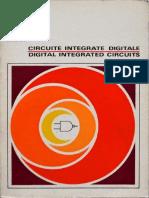 Catalog IPRS Băneasa - Circuite Integrate Digitale 1977