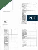 Sem7 Article Analysis Checklist