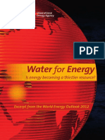 water for energy 2012.pdf