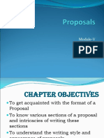 Module IV 3 Writing Business Reports and Proposals.ppt