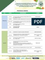 Programa Expo Melilla 2018