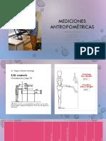 Antropometria S.O