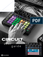 Novation Circuit Manual