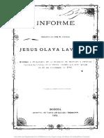 informe 1882 Sociedad de Medicina