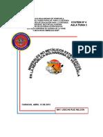 Ensayo Minerales No Metálicos Estratégicos 2015