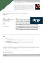 Role of Glycogen Phosphorylase in Liver Glycogen Metabolism.en.Es