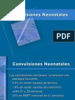 15 Convulsiones Neonatales