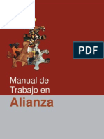Partnering Toolbook Spanish