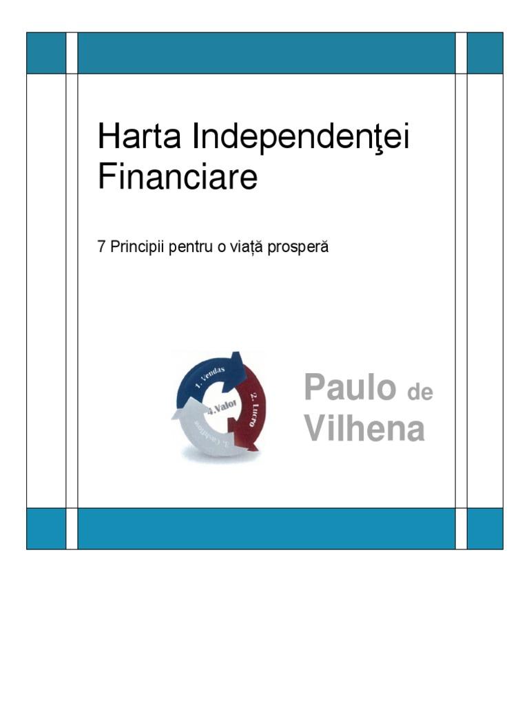 calculul independenței financiare)