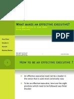 Peterdruckers Whatmakesaneffectiveleaderpps 150823134802 Lva1 App6891