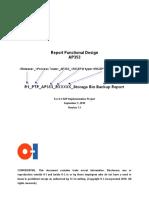 Fd Report Sasmple